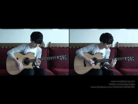 (Depapepe) Start - Sungha Jung