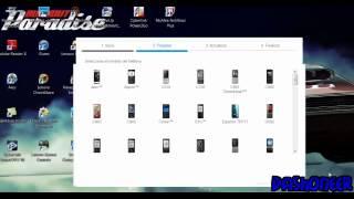 Como Desbloquear El Patron De Un Sony Ericsson Xperia X10