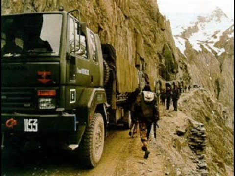 Pakistan Vs India (Army)