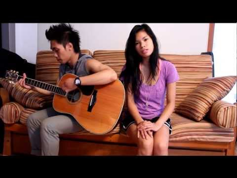 The Hurry And The Harm (Cover) - Briaden Casquejo Jadol & Deneza Jadol