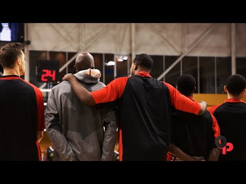 Video: Basketball brotherhood
