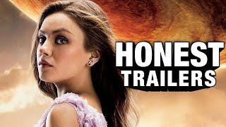 Honest Trailers: Jupiter Ascending