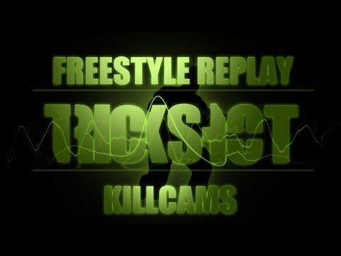 Trickshot Killcam # 235 | MW3 KILLCAM SICK | Freestyle Replay
