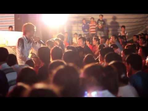 Anh Khát Nước Hay Em Khát Nước Live Cùng Fan - Thái Lan Viên (Bình Dương) [Bằng Cường Entertainment]