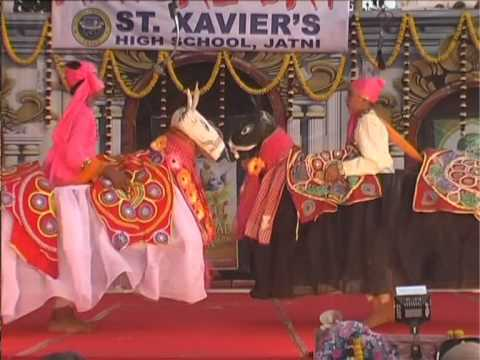 ST XAVIER ANNUAL DAY