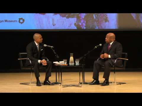 In Conversation: Civil Rights