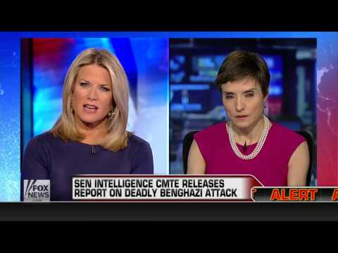 Senate report: Benghazi attackers tied to Al Qaeda groups
