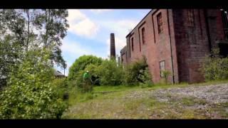 Danny Macaskill Industrial Revolutions