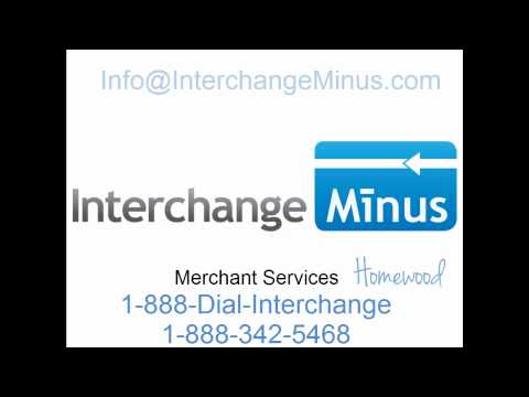 Merchant Services in Homewood Alabama