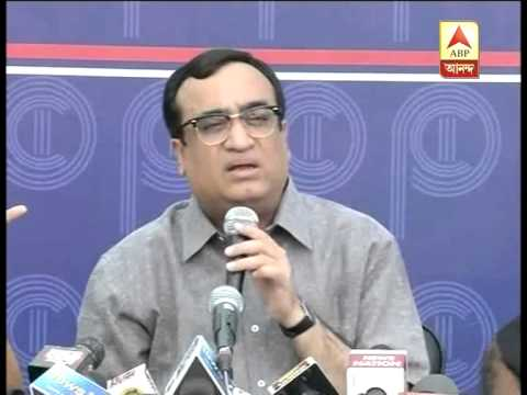 Ajay Maken says, Ruhul's opinion is also view of Congress