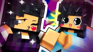 EVIL APHMAU LOOSE IN THE MALL! | MyStreet |  Minecraft Guess Who
