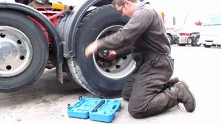 How To Use A Torque Multiplier For Seized Wheel Nuts