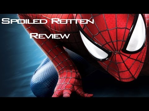 The Amazing Spider Man 2 - Movie Review (Full Spoilers)