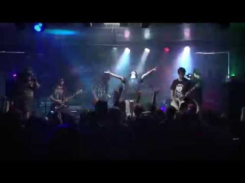 Make Me Alive - Chronus - Ao vivo no Pirilampus Bar @ Sorocaba - 15/06/2014