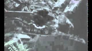 Livorno, Bombardamento Seconda Guerra Mondiale.flv