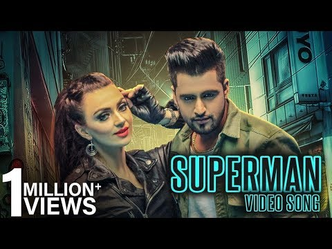 Superman | Rahul Bajaj | Mixsingh | Latest Punjabi Songs 2017