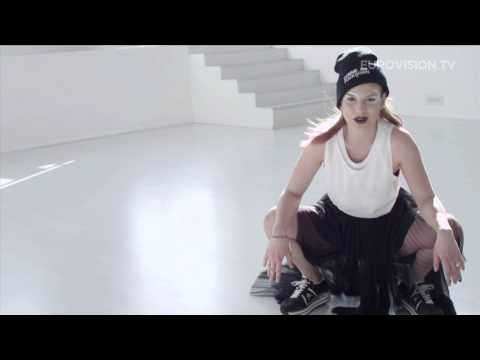 Emma Marrone –  La Mia Città (Italy) 2014 Eurovision Song Contest