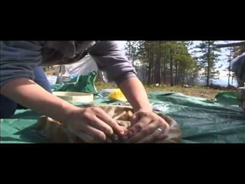 Muskwa Kechika Youth Program Part 1