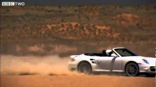Top Gear: VW Beetle vs Porsche