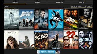 How To Install Showbox Or MovieBox App For PC
