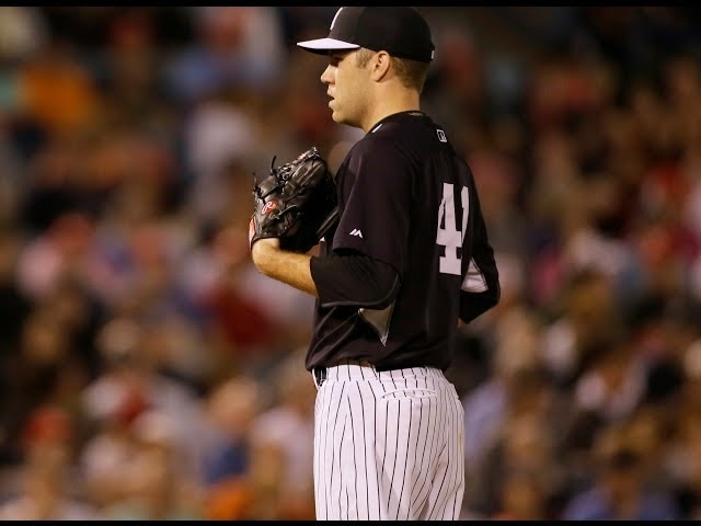 New York Yankees Player Profile: David Phelps