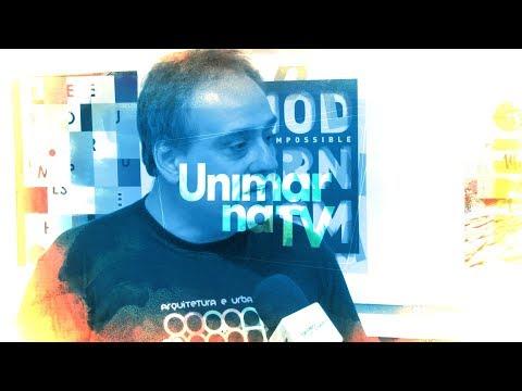 UNIMAR NA TV: Trote Solidário 2018