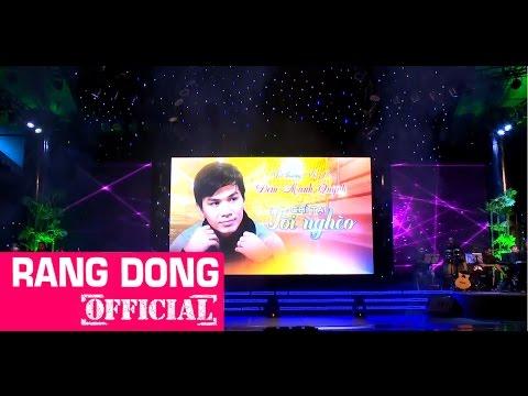 Liveshow Mạnh Quỳnh - CHỈ TẠI TÔI NGHÈO - Full show (Full HD)