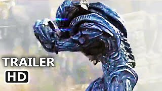 SKYLINE 2 Official Trailer (2017) Beyond Skyline, Sci-Fi Movie HD