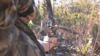 Crazy Wild Boar Bow Hunt