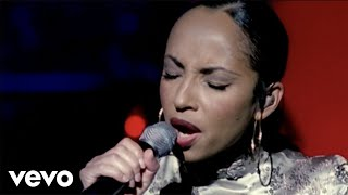 Sade - The Sweetest Gift