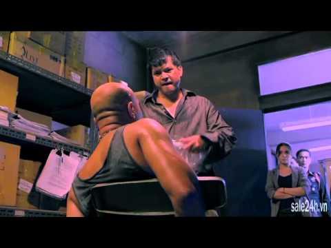 Xem phim Cảnh Sát Đặc Nhiệm - HD 720