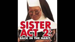 "End Credits Music From The Movie ""Sister Act 2: Back In"