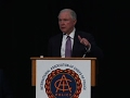 Sessions Talks Tough on Immigration in Arizona