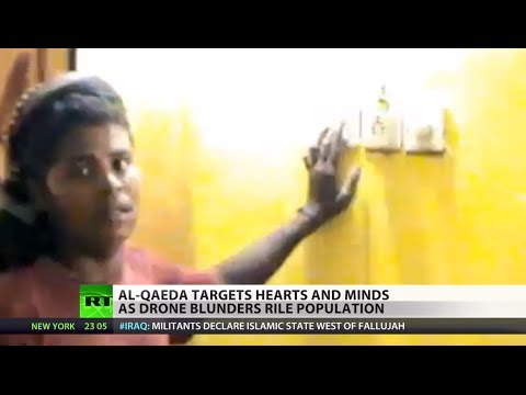 Hearts & Minds? Al-Qaeda aims to win over Yemenis with.... light bulbs
