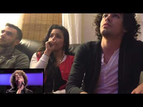 The Voice Brasil 10 10 2013 Sam Alves