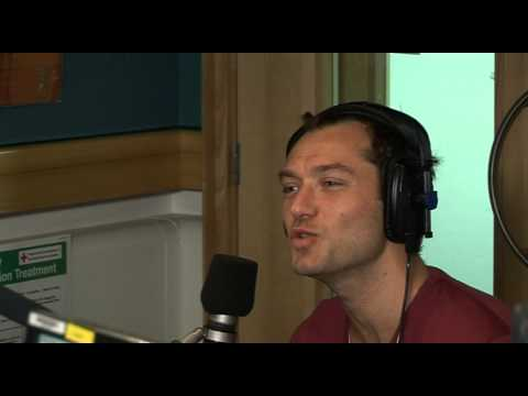 Jude Law - Part 1