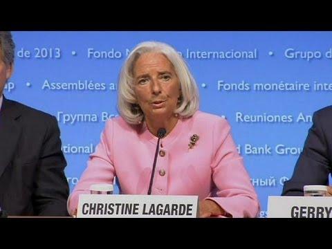 Fmi, Lagarde: un default Usa avrebbe conseguenze globali - economy