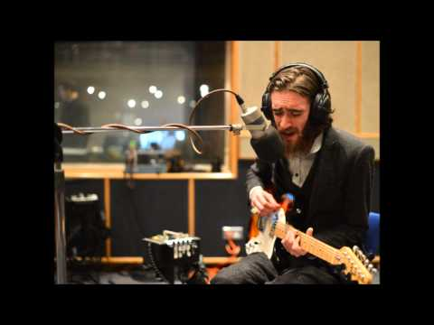 Keaton Henson - Lying To You - Live At The BBC 2012 [HD]