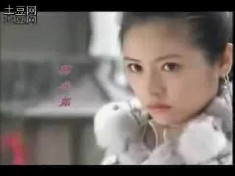 Lâm Chí Dĩnh (Jimmy Lin) - Lâm Tâm Như (Ruby Lin) Đẹp đôi