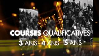 Grand National du TROT PARIS-TURF - Saint-Galmier - Etape N° 3
