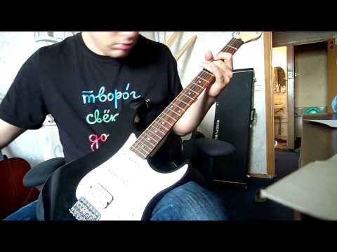 """Guitar Hero: Reality"", или ""Обзор гитарного комплекта Yamaha Gigmaker"""