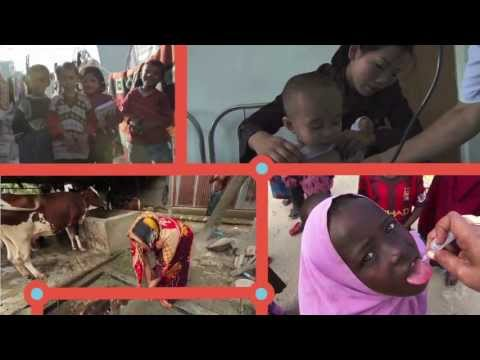 We Can End Poverty: Millennium Development Goals and Beyond 2015