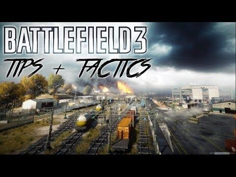 Battlefield 3 Noshahr Canals TDM | MP7 KILLING MACHINE | Tips and Tactics - PC Max Settings