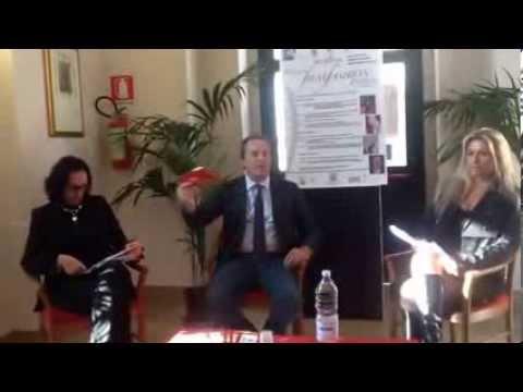 SINDACO SPINA : ITALIAN FILM FASHION FESTIVAL A BISCEGLIE