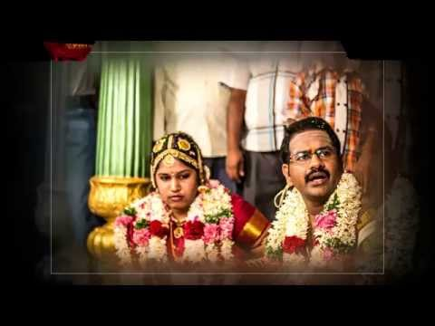 Ganesh Weds Uma-a Moment to Remember|Tamil Brahmin Wedding