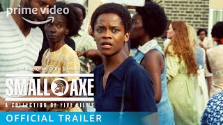 Small Axe Anthology Amazon Prime Web Series Video HD Download New Video HD