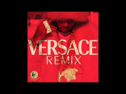 Tyga - Versace Remix [Well Done 4]