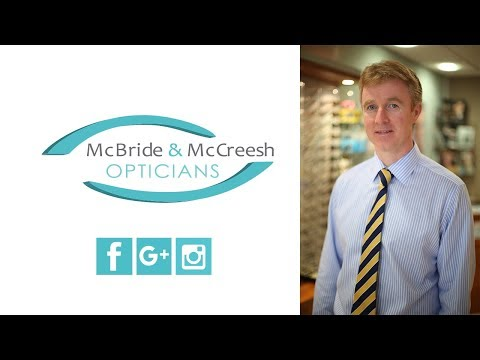 McBride & McCreesh Opticians - Independent Opticians in Enniskillen