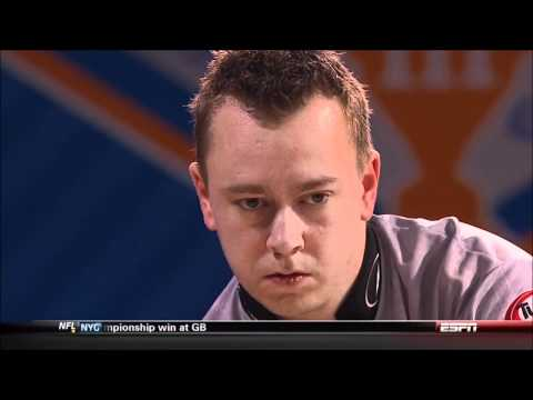 2011 2012 PBA World Championship Finals   Match 03