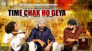 Time Chak Ho Geya Sukh Inder Video HD Download New Video HD